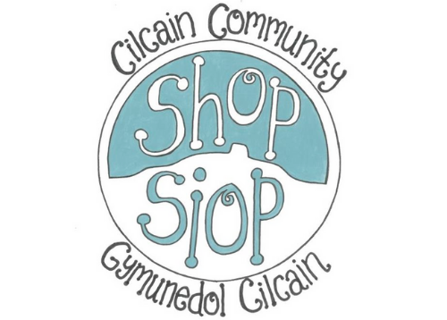 Cilcain Community Shop